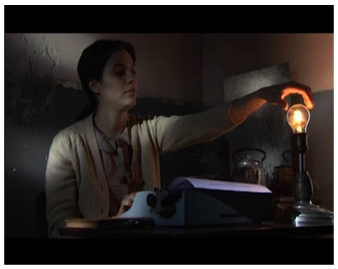 Gaby, La Montonera (2008, telefilm documental)