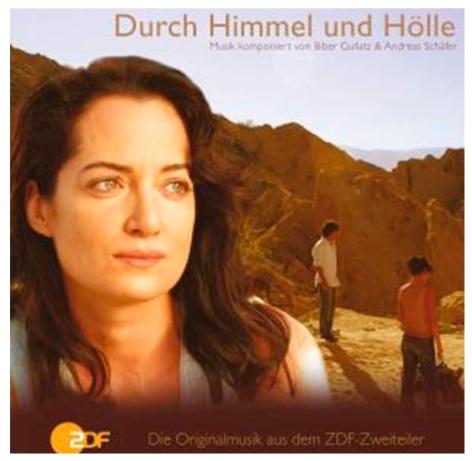 """""""Through Heaven and Hell"""" (Entre el cielo y el infierno), dir. Matthias Tiefenbacher, 2005. Serie producida por el canal ZDF, Alemania"""
