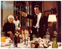 Saverio el Cruel, dir. Ricardo Wullicher (1977)