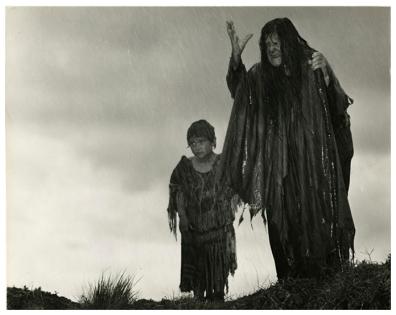 Nazareno Cruz y el Lobo, dir Leonardo Favio 1975