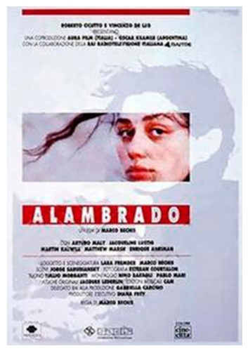 """Alambrado"" de Marcos Bechis (1990)"