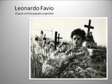Seminario Favio